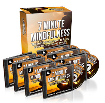 seven minute mindfulness audio mp3